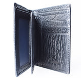 Mens Genuine Leather Wallet - Black -LF-3461 - All Bags Online