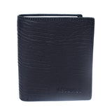 Mens Genuine Leather Wallet - Black -LF-3940 - All Bags Online