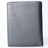 Mens Wallet - Black -LF-5056 - All Bags Online