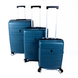 Teal Luggage Set - PA-L-5002 - All Bags Online