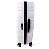 White Luggage Set - PA-L-5002 - All Bags Online