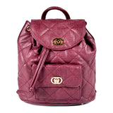 Stylish  Maroon-burgundy - All Bags - PB-H-61474 - All Bags Online
