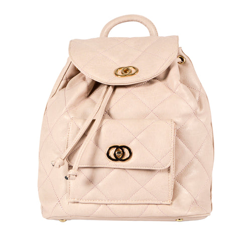Stylish Beige  - Allbags - PB-H-62006 - All Bags Online