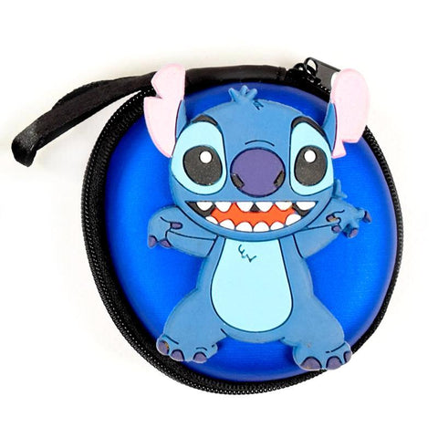 ACC-00005 - Stitch - Small Earphone Case - All Bags Online