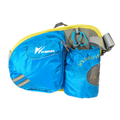 SMALL BLUE HIKING MOON BAG - All Bags Online