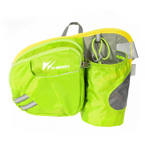 SMALL GREEN HIKING MOON BAG - All Bags Online