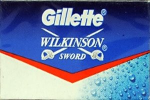 Wilkinson Sword Indian Double Edge Razor Blades