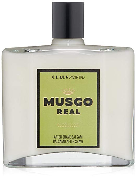 Musgo Real After Shave Balm (3.4 fl oz)