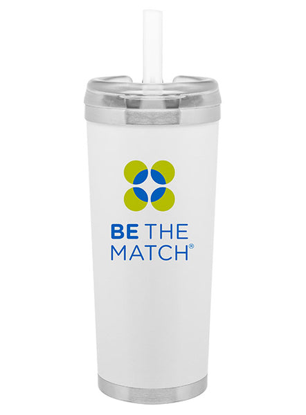 Be the Match® Thermal Tumbler