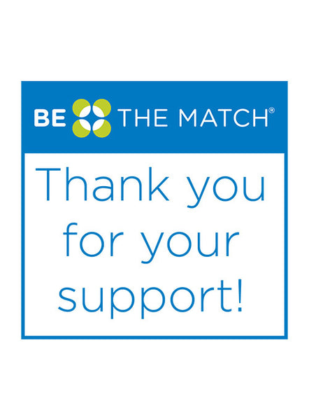 Be The Match Donation