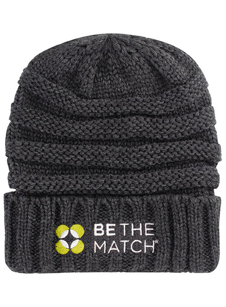 Be The Match® Knit  Beanie