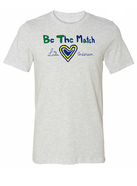 Be the Match® Laila T-Shirt
