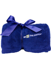 Be The Match®  Plush Blanket