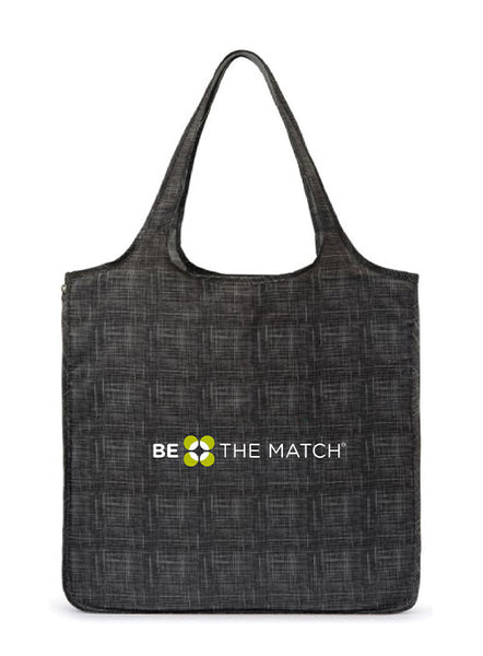 Be The Match® Patterned Tote
