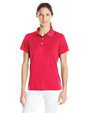 Hanes Sport Women's Cool DRI Performance Polo - Outskirts T-Shirts