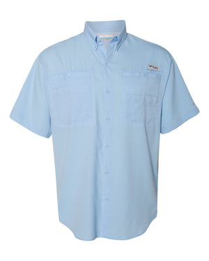 Columbia Men's Tamiami II Short-Sleeve Shirt - Outskirts T-Shirts