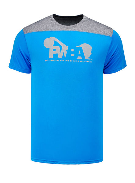PWBA Performance Logo T-Shirt