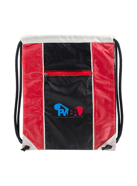 PWBA Cinch Bag