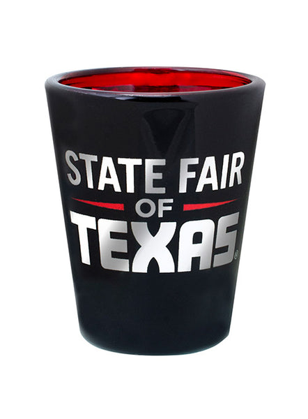State Fair of Texas® Two-Tone Shot Glass
