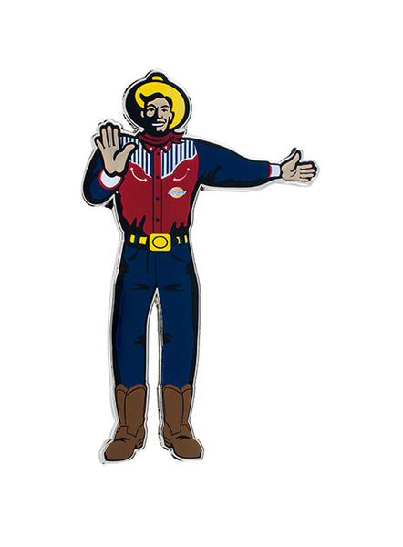 Big Tex® Oversized Hatpin
