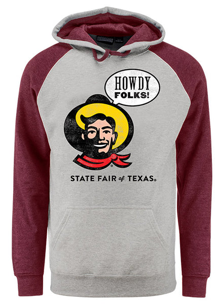 "State Fair of Texas® ""Howdy Folks!"" Sweatshirt"