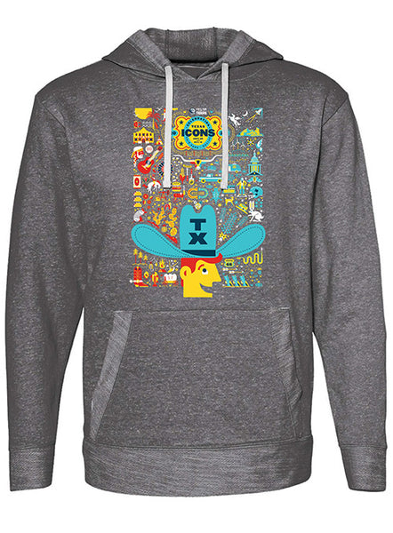 2020 State Fair of Texas® Theme Sweatshirt
