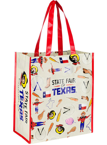State Fair of Texas Tote Bag