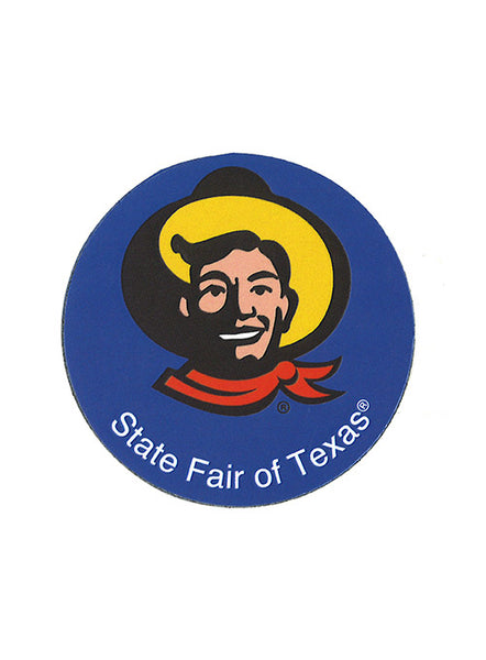 State Fair of Texas ® Magnet