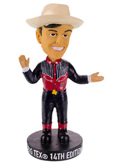 14th Edition Big Tex® Bobblehead