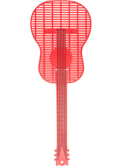 Big Tex® Guitar Shaped Fly Swatter