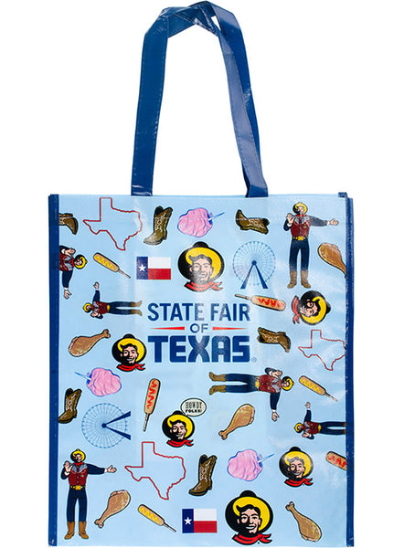 State Fair of Texas® Icon Tote Bag
