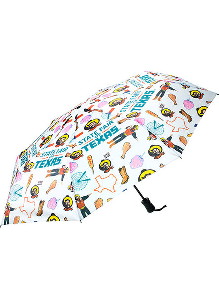 State Fair of Texas® Icon Umbrella