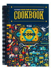 2020 State Fair of Texas® Cookbook