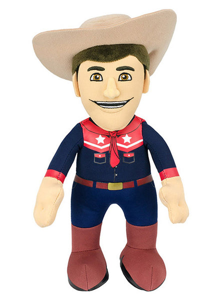 Little Big Tex® Plush