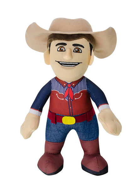 Little Big Tex® Plush- New for 2020!