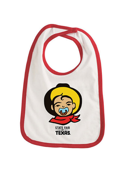 State Fair of Texas ® Baby Bib