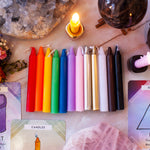 Spell Candle Sets