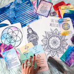 WHOLESALE PACK OF 10 The Goddess Discovery Books // Awaken Your Inner Power