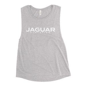 Ladies' Muscle Tank Sleek tank
