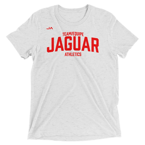 Team Jaguar Athletics Triblend