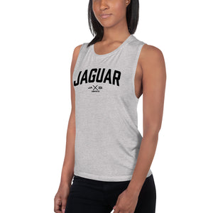 JA Sporty Ladies' Muscle Tank