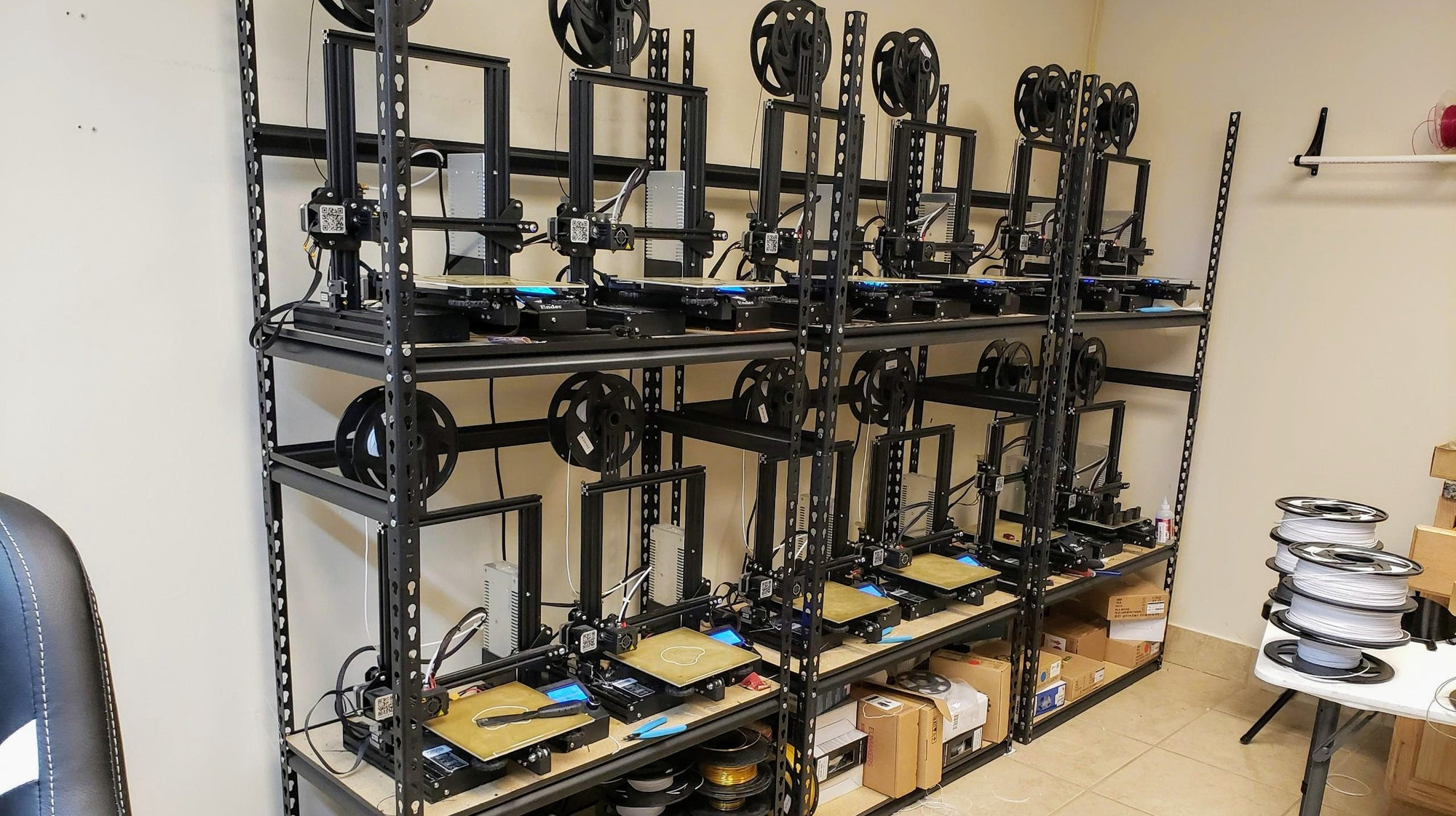 6 Things You Don't Know About 3D Printing