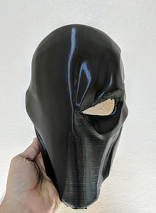 Deathstroke Mask