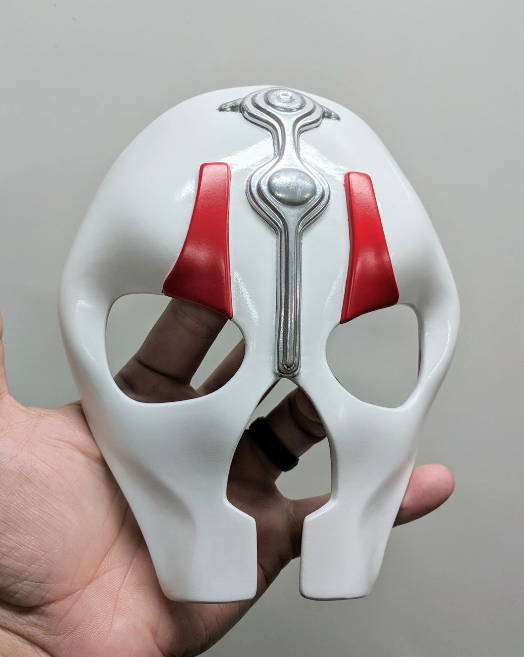 Darth Nihilus Mask, The Old Republic