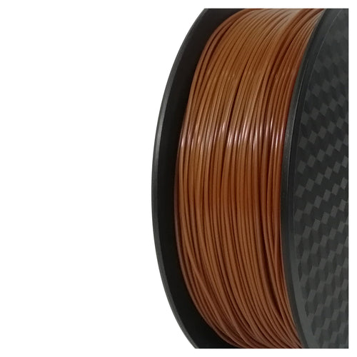 Brown PLA 3D Printing Filament