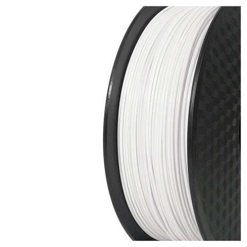 Paper White PLA 3D Printing Filament
