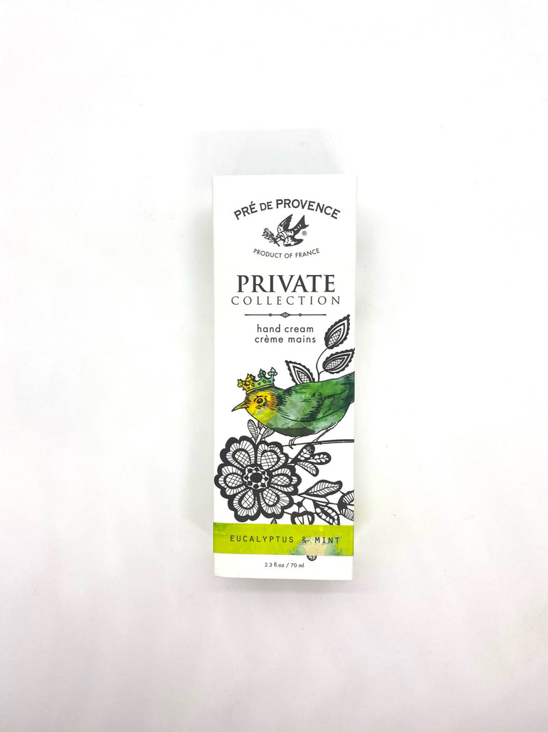 Hand Cream - Private Collection