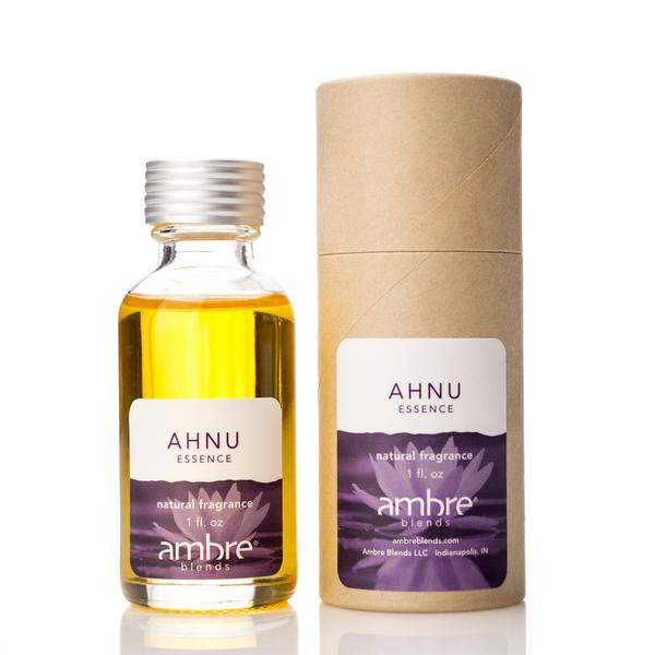 Ahnu Pure Essence Oil (30ml)