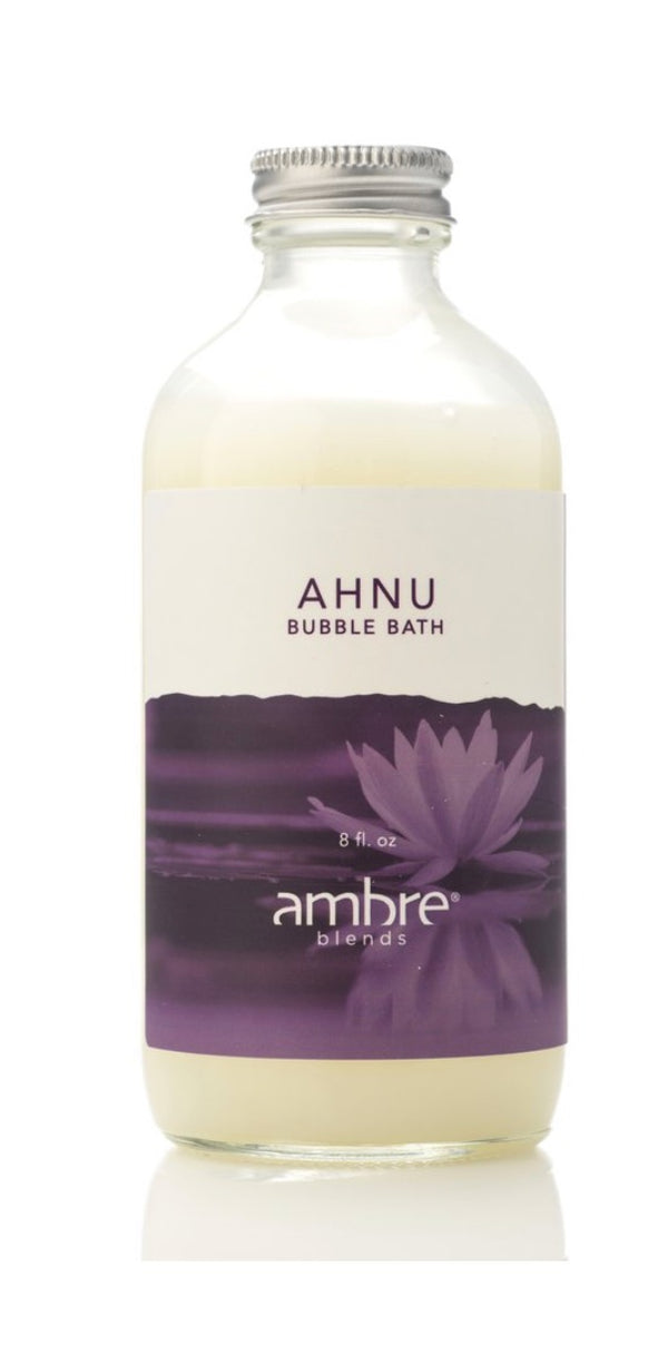 Ahnu Bubble Bath (8oz)