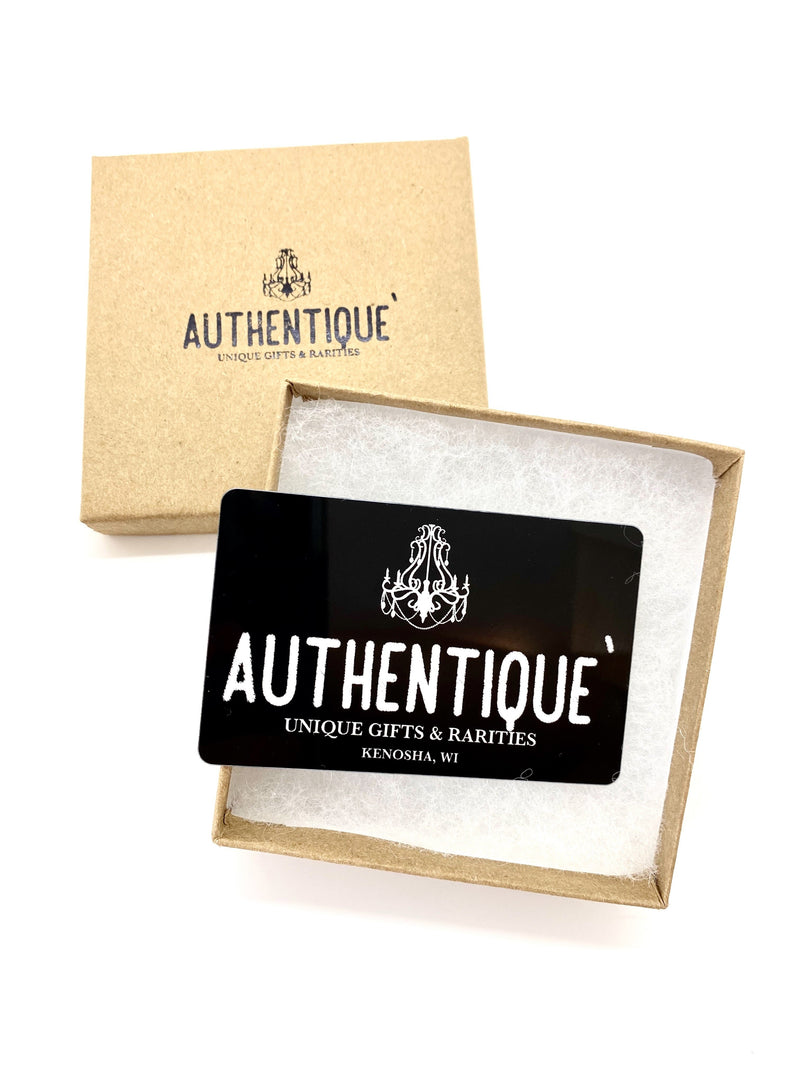 Authentique Physical Gift Card